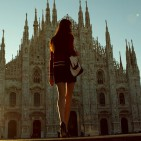 Escort experiences in Milan, Italy