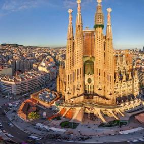 sex in Barcelona