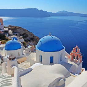 Greek escorts