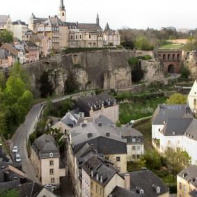 luxembourg escorts
